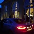 Ford Mondeo hibrid - Foto 11 din 34