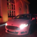Ford Mondeo hibrid - Foto 10 din 34