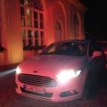 Ford Mondeo hibrid - Foto 10 din 34