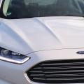 Ford Mondeo hibrid - Foto 34 din 34