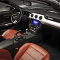 Ford Mustang 2015 - Foto 1 din 8