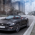 Ford Mustang 2015 - Foto 2 din 8