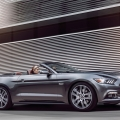 Ford Mustang 2015 - Foto 3 din 8