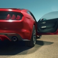 Ford Mustang 2015 - Foto 4 din 8