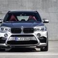 BMW X5 M si X6 M - Foto 1 din 12