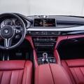 BMW X5 M si X6 M - Foto 4 din 12