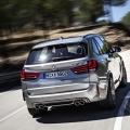 BMW X5 M si X6 M - Foto 7 din 12