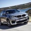 BMW X5 M si X6 M - Foto 8 din 12