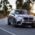 BMW X5 M si X6 M - Foto 10 din 12