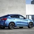 BMW X5 M si X6 M - Foto 11 din 12