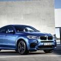 BMW X5 M si X6 M - Foto 12 din 12