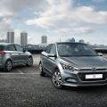 Hyundai i20 - Foto 1 din 4