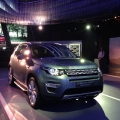 Land Rover Discovery Sport - Foto 1 din 8