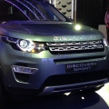 Land Rover Discovery Sport - Foto 2 din 8
