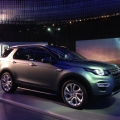 Land Rover Discovery Sport - Foto 3 din 8