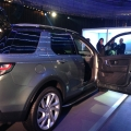 Land Rover Discovery Sport - Foto 4 din 8