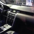 Land Rover Discovery Sport - Foto 5 din 8