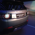 Land Rover Discovery Sport - Foto 6 din 8