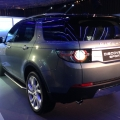Land Rover Discovery Sport - Foto 7 din 8