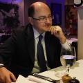 La pranz cu Catalin Cretu, director Visa Europe pentru Romania, Croatia si Slovenia - Foto 2 din 8