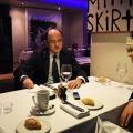 La pranz cu Catalin Cretu, director Visa Europe pentru Romania, Croatia si Slovenia - Foto 3 din 8