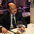 La pranz cu Catalin Cretu, director Visa Europe pentru Romania, Croatia si Slovenia - Foto 5 din 8