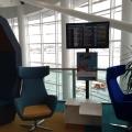 Salon Business Aeroportul Henri Coanda - Foto 1 din 20
