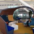 Salon Business Aeroportul Henri Coanda - Foto 10 din 20