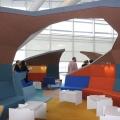Salon Business Aeroportul Henri Coanda - Foto 19 din 20