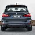 BMW Seria 2 Gran Tourer - Foto 1 din 16
