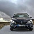 BMW Seria 2 Gran Tourer - Foto 2 din 16