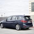 BMW Seria 2 Gran Tourer - Foto 3 din 16