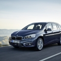 BMW Seria 2 Gran Tourer - Foto 6 din 16