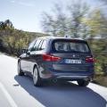 BMW Seria 2 Gran Tourer - Foto 8 din 16