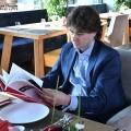 Lunch Stefan Nanu - Foto 2 din 10