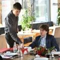 Lunch Stefan Nanu - Foto 9 din 10