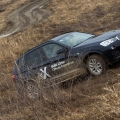 BMW xDrive Offroad Experience 2015 - Foto 4 din 19