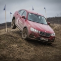BMW xDrive Offroad Experience 2015 - Foto 3 din 19