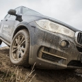 BMW xDrive Offroad Experience 2015 - Foto 6 din 19