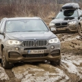BMW xDrive Offroad Experience 2015 - Foto 12 din 19