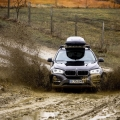 BMW xDrive Offroad Experience 2015 - Foto 14 din 19