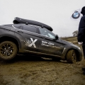 BMW xDrive Offroad Experience 2015 - Foto 15 din 19