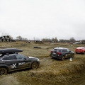 BMW xDrive Offroad Experience 2015 - Foto 16 din 19