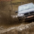 BMW xDrive Offroad Experience 2015 - Foto 2 din 19