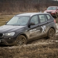 BMW xDrive Offroad Experience 2015 - Foto 5 din 19