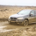 BMW xDrive Offroad Experience 2015 - Foto 1 din 19