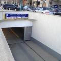 Parcarea Interparking Teatrul National - Foto 1 din 16