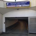 Parcarea Interparking Teatrul National - Foto 2 din 16