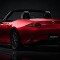 Mazda MX-5 - Foto 3 din 6