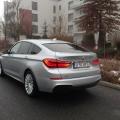 BMW 530d xDrive Gran Turismo - Foto 6 din 28